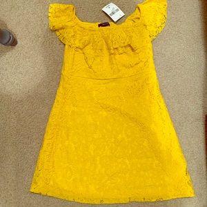 Forever 21 new dress